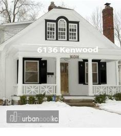 6136 Kenwood Astor Place-Brookside 3 Bed 2 Bath 1 Garage. Upstairs Master Suite with Martini Deck. Listing courtesy of Ann Walter Coldwell Banker Goodlife. For more photos and information go to: http://www.urbancoolkc.com/weekly-top-cool-houses.html