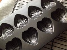 PERFECT MADELEINES ~ Now That You Are Home...