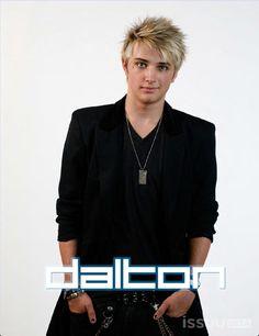 Dalton Rapattoni | Dalton Rapattoni With Glasses