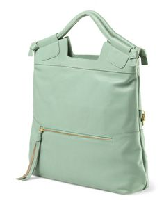 FOLEY + CORINNA Leather Mid City Tote