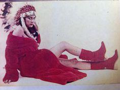 Beverly Feldman boots