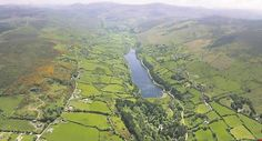 More leisure green space in Ireland, yes! Tree Watch, Dublin, Acre, Ireland, Golf Courses, Mountains, Green, Travel, Viajes