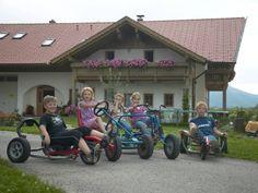 Ferienhof Off in Sindelsdorf/Pfaffenwinkel