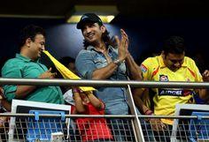 Sushant Singh Rajput attending MS Dhoni's matches, MS Dhoni, MS Dhoni biopic, MS Dhoni movie, sushant singh rajput, mahendra singh dhoni, bollywood updates #SushantSinghRajput #MSDhoni #MSDhoniBiopic