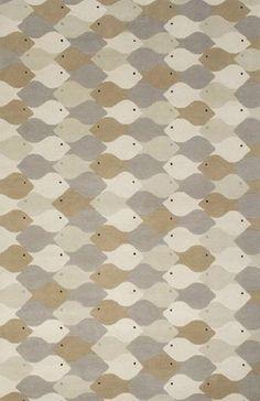 eva zeisel carpet