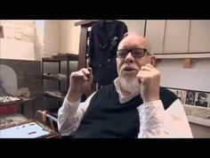 1/2 Sir Peter Blake - What Do Artists Do All Day ? - YouTube