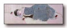 PAQUEREAU Véronique PLASTICIENNE: Des toiles présentes au ART-FAIR D'AMSTERDAM