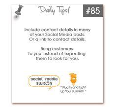 #Social Media #Technology #Business