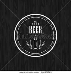 Beer Label Stockfotos, Beer Label Stockfotografie, Beer Label Stockbilder : Shutterstock.com