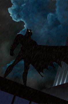 Batman the Animated Series. My favorite Batman show ever!