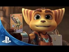 Ratchet And Clank Getting A Movie And A PS4 Remake In 2015