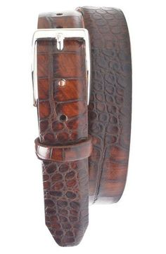 e89a3e98f  Anthony  Leather Belt. Leather BeltsLeather BuckleMen s ...