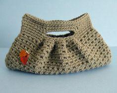 crochet pattern for bag