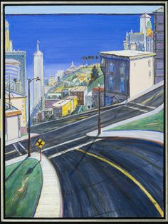 © Wayne Thiebaud, published by Rizzoli New York</a>, 2015. © Wayne Thiebaud/Licensed by VAGA, New York, NY.