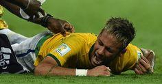 Pai de Neymar fala que Deus fará milagre na vida do filho
