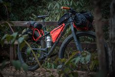 Mountian Bike, Mountain Bike Tour, Mountain Biking, Mtb, Fat Bike, Touring Bike, Bike Style, Cool Inventions, Bike Accessories