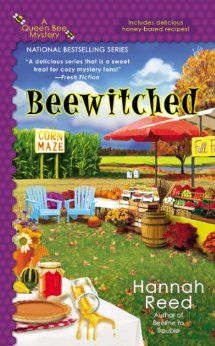 Beewitched by Hannah Reed