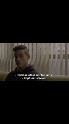 Movie Quotes, Book Quotes, My Life My Rules, Korean Drama Quotes, Horror Movie Characters, Mr Robot, Fiction Movies, Adventure Movies, Movie Lines