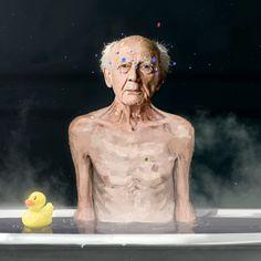 Tribute to Zygmunt Bauman - Detail