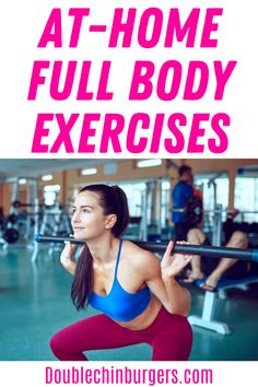 Burn Fat, and Build Muscle with these At Home Calorie Torching Full Body Exercises for Women | At Home Full Body Exercises | At Home Full Body Exercises for Women | Gym | Full Body Exercises with Weights | Strength Training | No Equipment | Work outs | Workout Routines | Kettlebells Workout Routines, At Home Workouts, Fitness Tips For Women, Body Exercises, Kettlebells, Work Outs, Build Muscle, Strength Training, Weights
