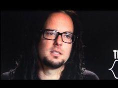 """Korn Singer Jonathan Davis: """"Obama is an Illuminati Puppet"""""""