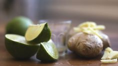 GINGER SHOT  | PHOTOGRAPHER: Jere Viinikainen Ginger Shot, Cool Photos, I Am Awesome, Lime, Fruit, Food, Limes, Essen, Meals