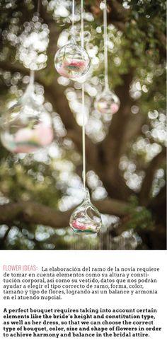 En materia de bodas, 2015 es el año de los colores que nos llevan a conectar con la naturaleza del entorno: la paleta cromática ideal para la decoración de tu boda en los viñedos este año será predominantemente con tonos verdes, toque de morado, blancos y el marsala, Color Pantone del Año.
