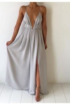 Sexy Prom Dress,Split Side Chiffon Prom Dress,Long Prom Dresses,Backless Prom Gown,Evening Party Dress 272 from Fashiondressess Prom Dresses 2016, Backless Prom Dresses, Cheap Prom Dresses, Sexy Dresses, Evening Dresses, Formal Dresses, Party Dresses, Prom Gowns, Plum Prom Dresses