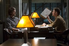 'Supernatural' season 10, episode 8 preview: Ladies' choice. 10x08 Hibbing 911