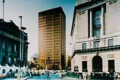 La torre de Mies van der Rohe que nunca fue construida en Londres