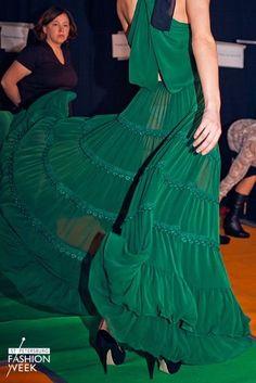 BACKSTAGE_SS 14 Soldatova Natalia spbfashionweek.ru #spbfw #backstage #soldatova #ss14 #fashion #style #collection #designer #photo