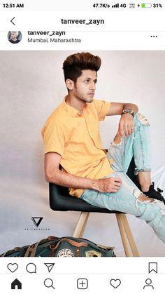 Zayn, Tik Tok, India, Stars, Couples, Fashion, Moda, Goa India, Fashion Styles