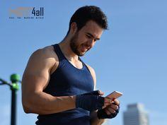 Novedades en nuestra app. #fitness #workout