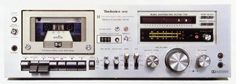 Technics RS-M56 (1979)   .....................................Please save this pin.   ............................................................. Click on the following link!.. http://www.ebay.com/usr/prestige_online