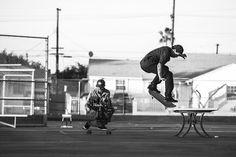 Felipe Gustavo - Kickflip Fs Crooks #losangeles #la #bw #skatelife #skateboard @fgustavoo @mikemanzoori @planbofficial @dcshoes @lrgskate @redbullskate by paulomacedoo