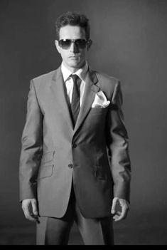 Joey Mcintyre, Jordan Knight, Suit Jacket, Suits, Jackets, Mac, Fashion, Down Jackets, Moda