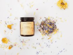 Herbal Detoxifying Steam with Flowers + Cleansing Herbs Organic Skin Care, Natural Skin Care, Azadirachta Indica, Facial Steaming, Lavender Buds, Aromatic Herbs, Calendula, Colorful Flowers, Beauty