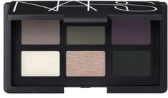 Nars 'Eye-Opening Act - Inoubliable Coup D'Oeil' Eyeshadow Palette - No Color