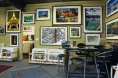 landscape fine art photography marketing ideas