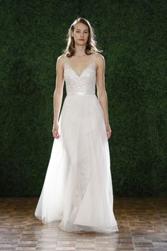 18 Throw-and-Go Wedding Gowns