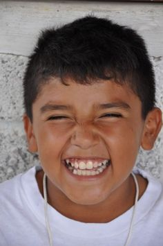 a big smile from Mexico #Smiles www.loudounorthodontics.com @Loudoun Orthodontics