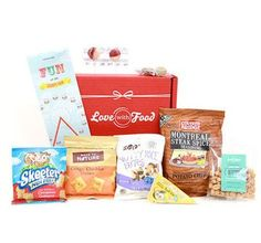 Love With Food Review & Free Trial Referral Code. Use http://lovewithfood.com/invite?m=r&ref=R1z to get your first box FREE