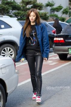After School Nana Kpop Fashion, Girl Fashion, Nana Afterschool, Im Jin Ah, No Photoshop, Korean Street Fashion, Asia Girl, Kpop Girls, Korean Girl