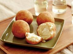 Get Arancini Recipe from Cooking Channel