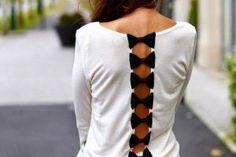 Há pormenores na costura que são fundamentais e distinguem uma peça de excelência de uma peça banal, falo dos remates e acabamentos da roupa.