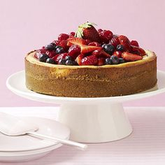 11 cheesecake recipes