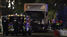 Facebook activates Safety Check for Nice after truck rams into paradePolice officers and rescue workers stand near a van that plowed into a crowd leaving a fireworks display in the French Riviera town of Nice on July 14.  Image: VALERY HACHE/AFP/Getty Images  By Colin Daileda2016-07-14 23:16:19 UTC  Facebook has activated its Safety Check feature for Nice France after a truck rammed into a crowd in the city during a Bastille Day parade killing and injuring dozens.  The Safety Check feature…