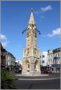 Torquay, Devon, England, UK