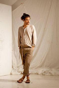 Men's Summer Clothing