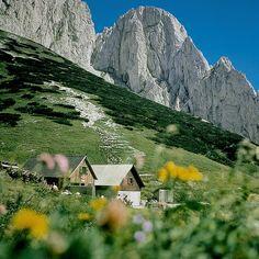 AUTRICHE Kapfenberg is embedded in a gorgeous mountain region Visit Austria, Vienna Austria, Europe, Bavaria, Alps, Switzerland, Scenery, Germany, Wanderlust